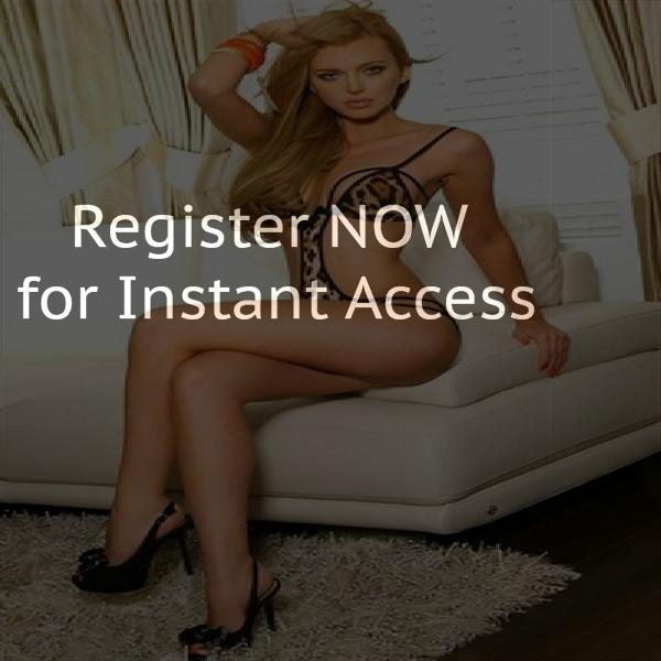 Back pages Prospect escorts
