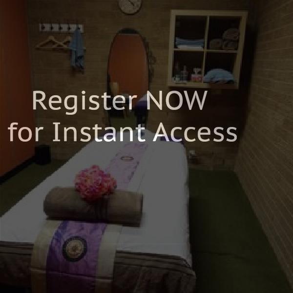 Massage boerne Geraldton